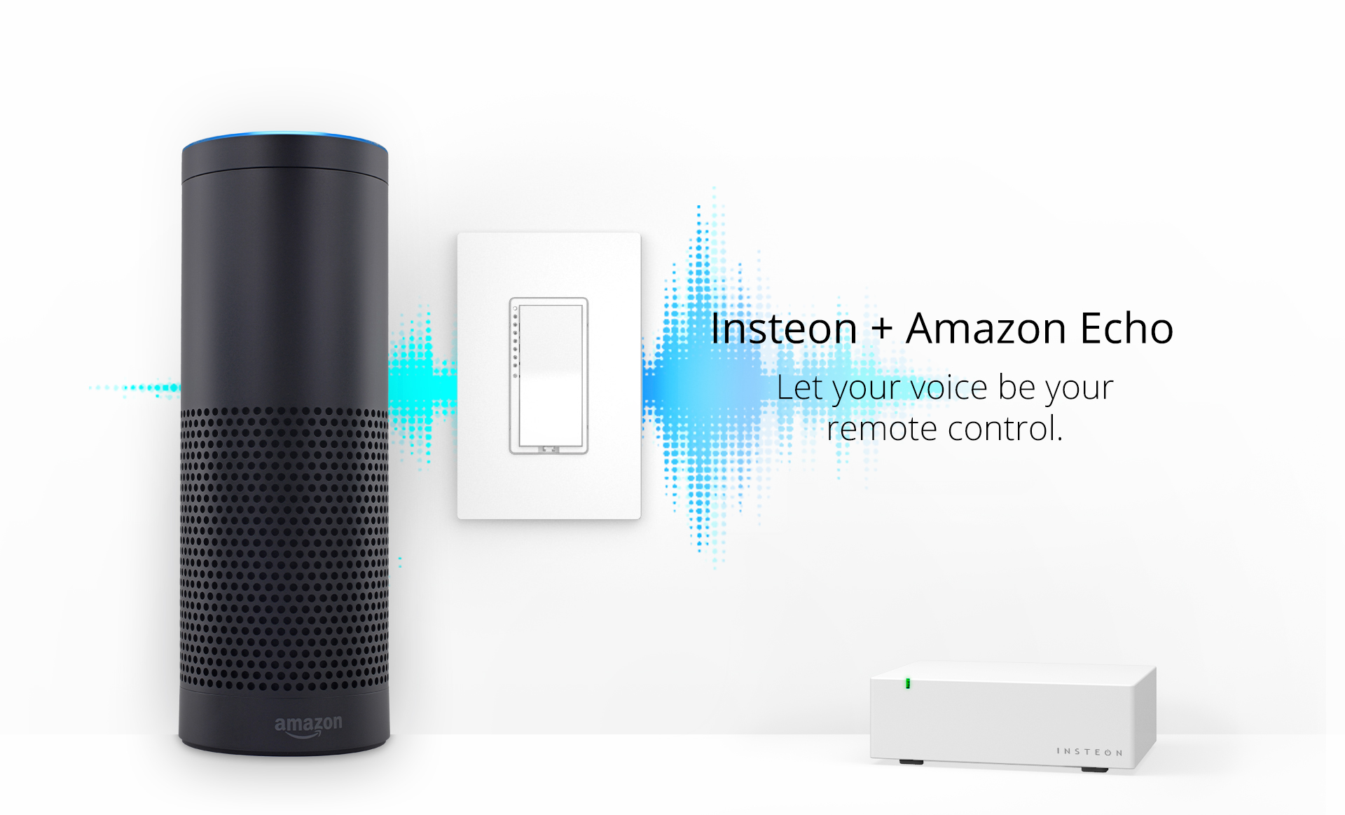 16ac37e8be9 Amazon Echo — Insteon